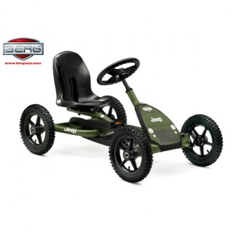 Kart Jeep Junior
