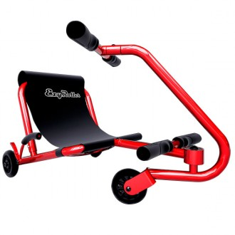 Patinete ezyroller  junior rojo