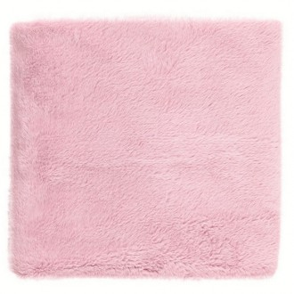 Manta cuco soft color rosa - 2 uds