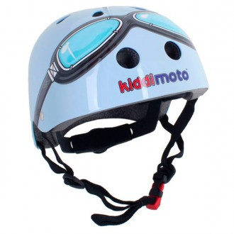 Casco azul google small