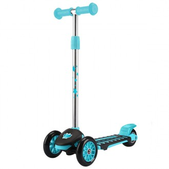 Patinete Scooter blue