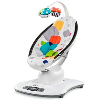 Hamaquita mamaroo 3.0 multicolor plush